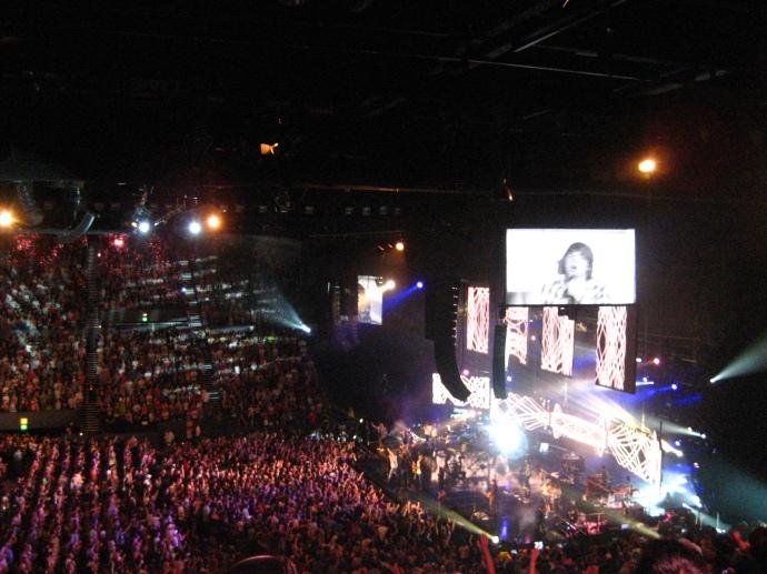 hillsong live 2009