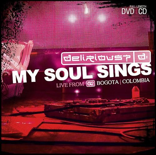 my soul sing