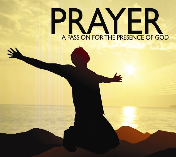 PRAYER SERIES