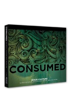 consumed cd