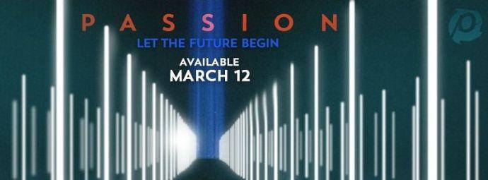 cd passion 2013