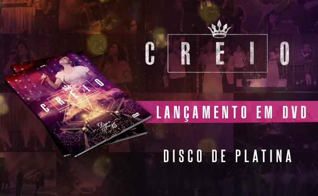DVD Creio
