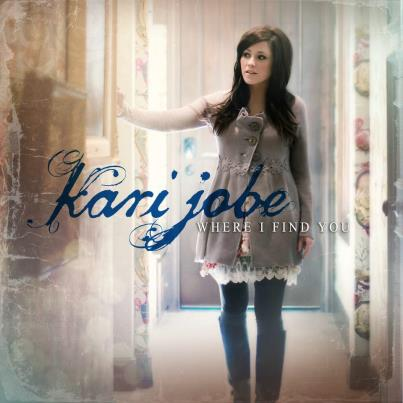 kari jobe love came down