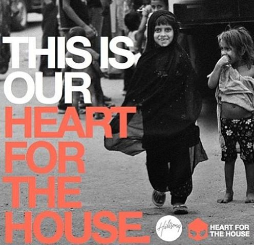 heart for the house z