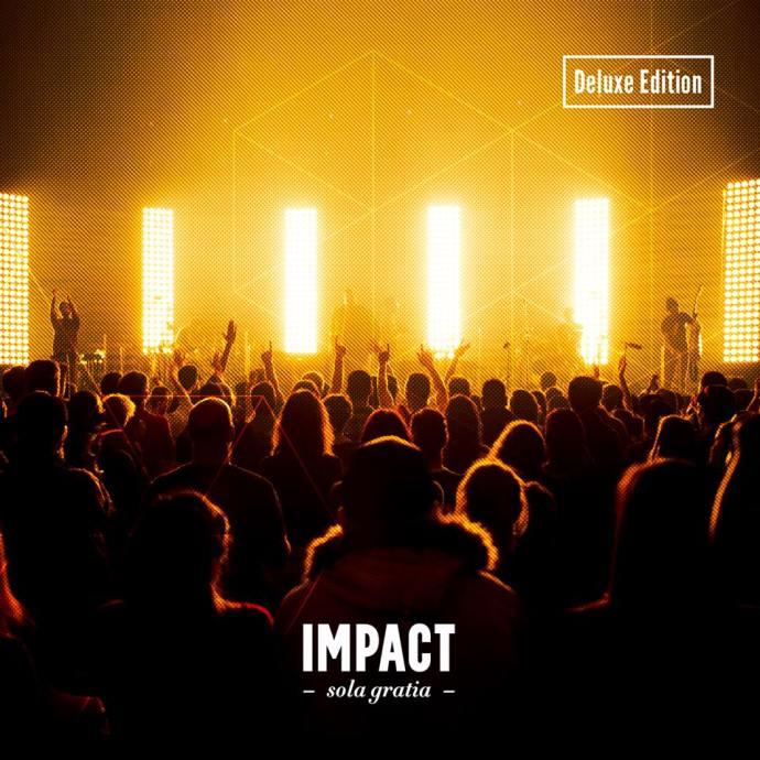 impact 1 album 2013